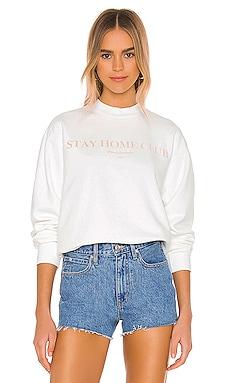STAY HOME CLUB 運動衫 GRLFRND $138