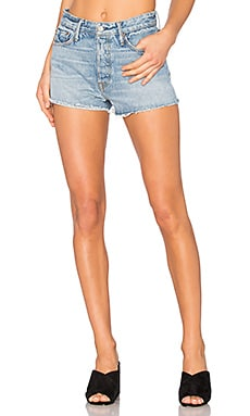 x REVOLVE Cindy High-Rise Shorts