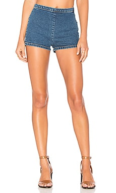 x REVOLVE Diane Shorts in Bad Girls