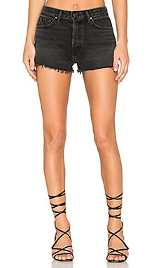 x REVOLVE Cindy High-Rise Short GRLFRND $148 Collections
