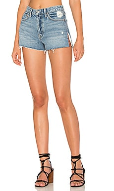 Cindy High-Rise Shorts GRLFRND $101