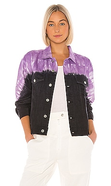 Kim Jacket GRLFRND $126 Collections
