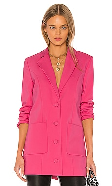 BLOUSON JEANE GRLFRND $131 Collections