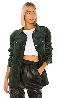 Mads Oversized Jacket GRLFRND $60 (FINAL SALE)
