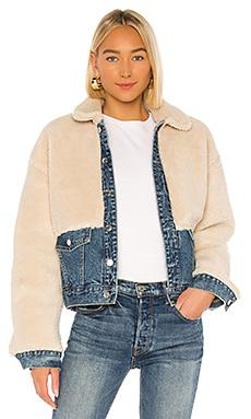 Miya Jacket GRLFRND $288