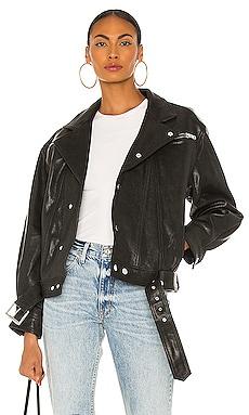 Arizona Moto Jacket GRLFRND $798 Collections