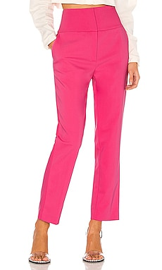 Cameron Trousers GRLFRND $112 Collections