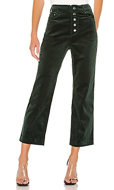 Bobby Corduroy Pants GRLFRND $108