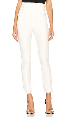 Power Hi Waist Cigarette Pant GRLFRND $240 Collections