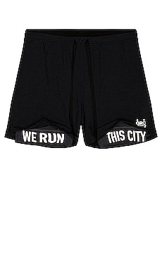 SHORT Grand Running Club $65 BEST SELLER