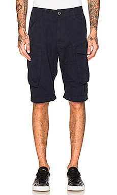 Rovic Loose Short