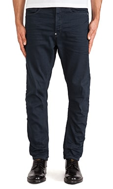 G-Star Type C Loose Tapered Mercury Denim in 3D Aged