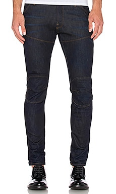 JEAN SLIM 5620 3D VISOR STRETCH