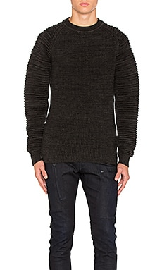Suzaki Sweater