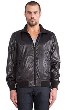G-Star Hopkins Zip Jacket in Black
