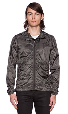 G-Star Packable G-13 Hooded Jacket in Raw Grey