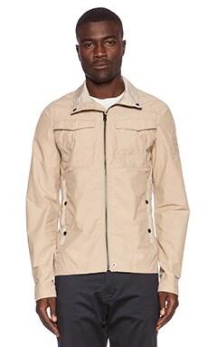 G-Star Recolite Dizrey Overshirt in Khaki