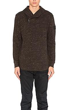 Dawch Collar Sweatshirt