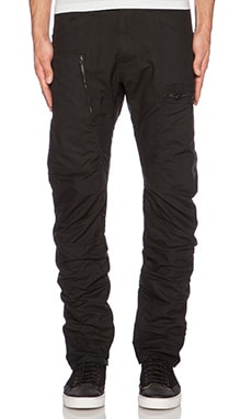G-Star Powel 3D Tapered in Black