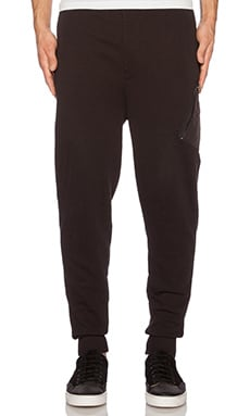 G-Star Omes Colorado Sweatpant in Black