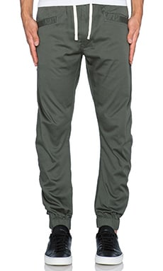 G-Star Davin Light Weight King Stretch Jog Pant in G-Star Grey