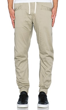 G-Star Davin Light Weight King Stretch Jog Pant in Dune