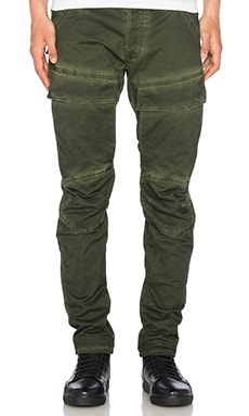 PANTALON SLIM AIR DEFENCE 5620 3D