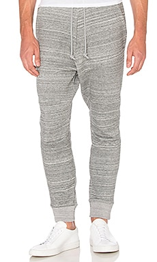 G-Star Scorc 5620 Sweatpant in Grey Heather