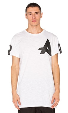 X AFROJACK T恤