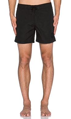 G-Star Devano Cord Swimshorts in Black