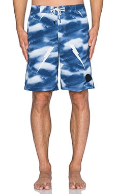 G-Star Divad RFG Swimshorts in Imperial Blue