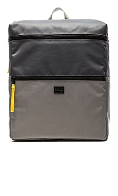 G-Star Blaker Cordura Backpack in G-Star Grey