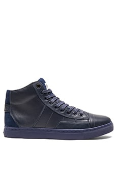 G-Star Stanton High Mono in Navy