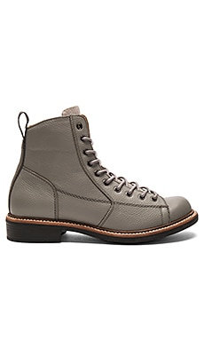 G-Star Roofer Boot in Grey