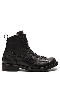 G-Star Roofer Boot in Black