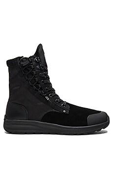 Cargo High Sneaker
