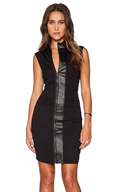 G-Star US Lynn Dress in Black