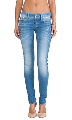 Lynn Skinny en Weldon Medium Aged