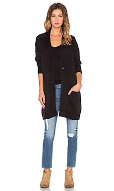 G-Star Calis Cardigan in Black