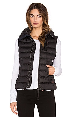 G-Star Whistler Slim Vest in Black
