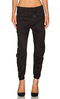 G-Star Army Radar Job Pants in Black