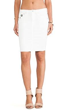 Arc Super Slim Skirt