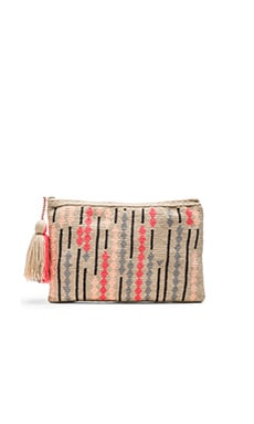 Abaco Clutch