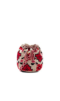 Wayuu Medium Bucket