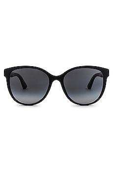 LUNETTES DE SOLEIL POP CAT EYE Gucci $390