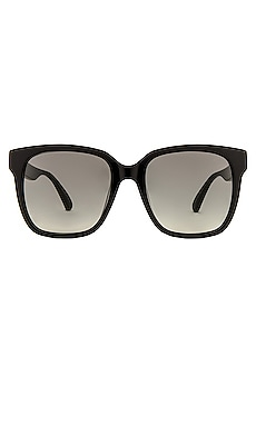 Pop Logo Oversized Wayfarer Gucci $375 Collections
