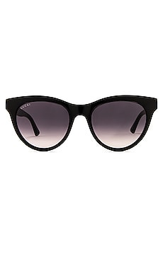 Round Cateye Acetate Gucci $275 Collections