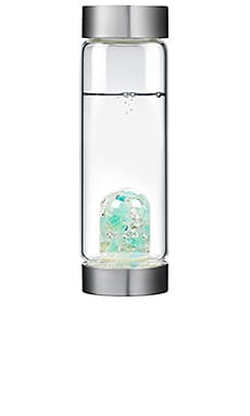 VitaJuwel Inner Purity Water Bottle Gem-Water $120
