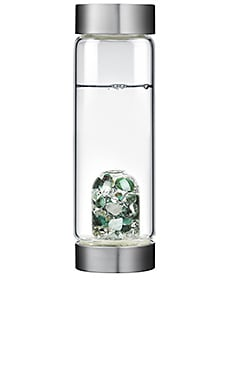 VitaJuwel Vitality Water Bottle Gem-Water $120
