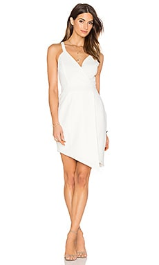 Villa Mar Dress in White